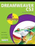 Dreamweaver CS3 in Easy Steps