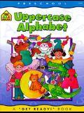 Alphabet: Uppercase Workbook