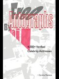 Free Autographs by Mail: 4,000+ Verified Celebrity Addresses