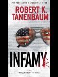 Infamy, Volume 28