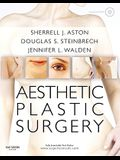 Aesthetic Plastic Surgery with DVD: Expert Consult: Online and Print [With DVD ROM]