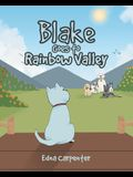 Blake Goes to Rainbow Valley