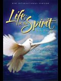 NIV Life in the Spirit Study Bible: Formerly Full Life Study
