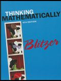 Thinking Mathematically Plus New Mylab Math with Pearson Etext -- Access Card Package
