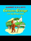 Curious George and the Dumptruck