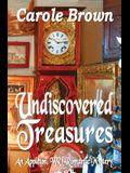 Undiscovered Treasures