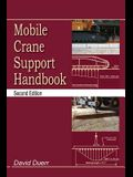 Mobile Crane Support Handbook