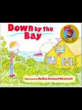 Down By The Bay (Turtleback School & Library Binding Edition) (Raffi Songs to Read (Library))