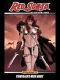 Red Sonja: She Devil with a Sword Volume 8