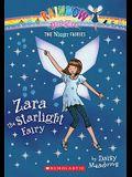 Night Fairies #3: Zara the Starlight Fairy: A Rainbow Magic Book