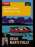 Dead Man's Folly: B1