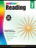 Spectrum Reading Workbook, Grade 2