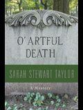 O' Artful Death