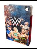 Wwe Pop Quiz Trivia Deck