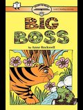 Big Boss: Ready-To-Read Level 2