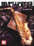 Mel Bay's Complete Jazz Sax Book