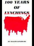 100 Years of Lynching