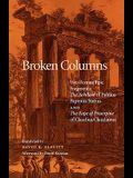 Broken Columns: Two Roman Epic Fragments: The Achilleid of Publius Papinius Statius and the Rape of Proserpine of Claudius Claudianus