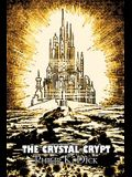 The Crystal Crypt by Philip K. Dick, Science Fiction, Fantasy