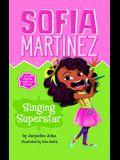 Singing Superstar (Sofia Martinez)