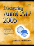 Discovering AutoCAD® 2005