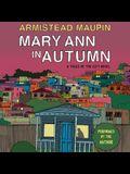 Mary Ann in Autumn Lib/E
