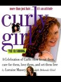 Curly Girl: More Than Just Hair...It's an Attitude