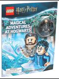 Lego(r) Harry Potter(tm): Magical Adventures at Hogwarts