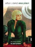 Arthur C. Clarke's Venus Prime Vol. 4