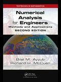 Numerical Analysis for Engineers: Methods and Applications, Second Edition