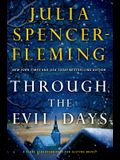 Through the Evil Days: A Clare Fergusson and Russ Van Alstyne Mystery (Fergusson/Van Alstyne Mysteries)