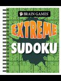 Brain Games - Extreme Sudoku