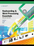 Keyboarding and Word Processing Essentials, Lessons 1-55: Microsoft Word 2010