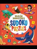 Brain Boosters: Sudoku Puzzles