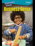 Fantastic Lives: Business Sense (Level 7)