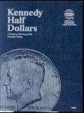 Kennedy Half Dollars: Collection Starting 2004