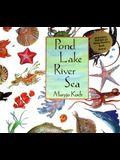 Pond Lake River Sea