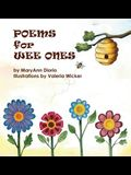 Poems for Wee Ones
