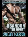 Abandon the Night