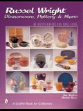 Russel Wright Dinnerware, Pottery & More: An Identification and Price Guide