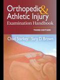 Orthopedic & Athletic Injury Examination Handbook (Revised)