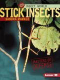 Stick Insects: Masters of Defense