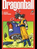 Dragon Ball (3-In-1 Edition), Vol. 12, Volume 12: Includes Vols. 34, 35 & 36