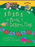 A-B-A-B-A--A Book of Pattern Play