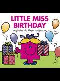Little Miss Birthday