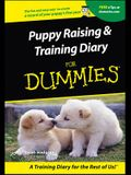 Puppies Raising and Training Diary for Dummies