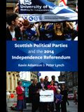 Scottish Political Parties and 2014 Independence Referendum 2014