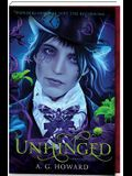 Unhinged (Splintered Series #2)