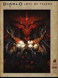 Diablo: Lord of Terror Puzzle
