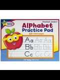 Active Minds Alphabet Pracitce Pad [With Battery]